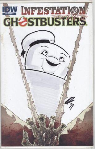 File:GhostbustersInfestationIssueOneCoverRIBStayPuft03.jpg