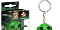 Ghostbusters: Pocket Pop! Keychain's Set
