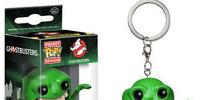 Ghostbusters: Pocket Pop! Keychain's Set