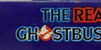 Justin Products, Inc. The Real Ghostbusters Electronic Products