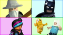 Lego Dimensions Year 2 E3 Trailer23
