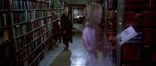 Libraryghost