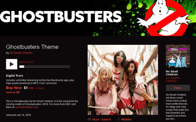File:Ghostbusters No Small Children website.jpg