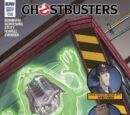 IDW Publishing Comics- Ghostbusters Annual 2017