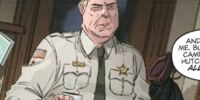 Sheriff Frank Kelly