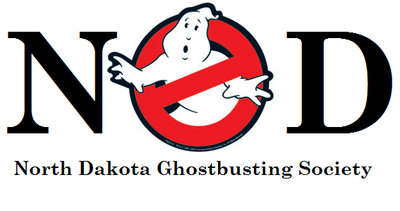 ND Ghostbusters