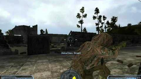 Tom Clancy's Ghost Recon (2001) - Black Needle