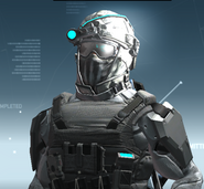 OCF-Fl2 Helmet ARC