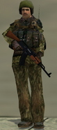 Russian Soldier 28