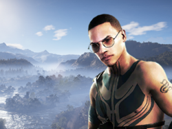 ElCerebro-Lookalike-Wildlands