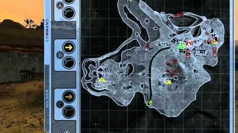 Tom Clancy's Ghost Recon- Desert Siege - Spectre Wind