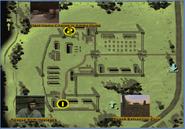 Whisper Shadow map