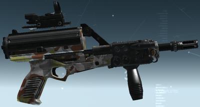 M960 C ARC art