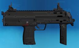 MP7 C