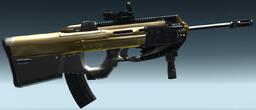 F2000 SV WAR art