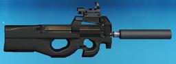 P90 SD