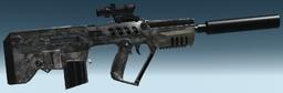 AR-21 SD PN art