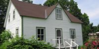 The Duford House