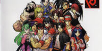 SNK vs. Capcom: The Match of the Millennium