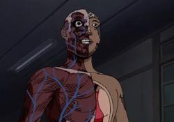 Anatomy Doll episode 2 timestamp 14-15