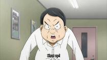 Vice-president Nagata