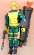 Sludge Viper 1991