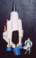 Starfighterlaunchposition