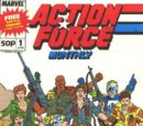 Action Force Monthly/Gallery