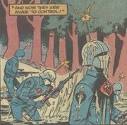 Early BAT Trooper