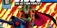 G.I. Joe the Action Force Holiday Special 1991