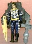 Major Bludd 1992