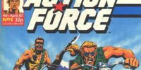Action Force (weekly) 5