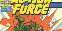 Action Force (weekly) 34