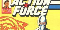 Action Force (weekly) 41