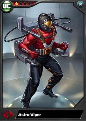 Astro Viper UC1