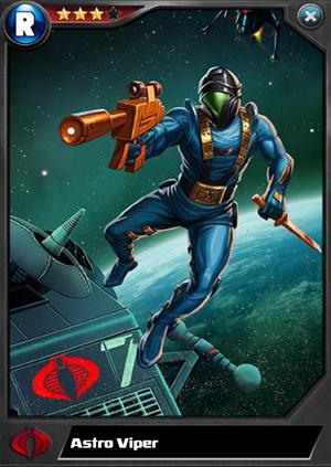 Astro Viper R3