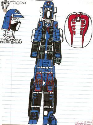 Cobra Trooper 0011