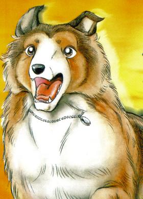 Lassie7