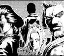 Kabukicho Four Devas Arc
