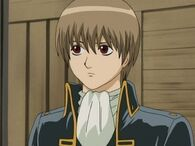 Sougo is thinking Episode 9