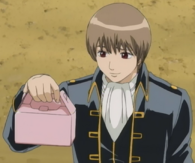 Sougo's Cakes Episode 186