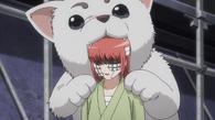 Sadaharu and Kagura Episode 327