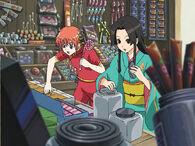 Kagura and Soyo Episode 14