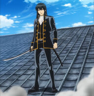 Katsura Episode 295