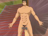 Kondo naked