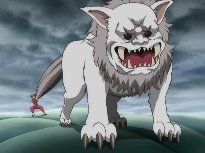 Which Anime Animal Would Make The Best Pet