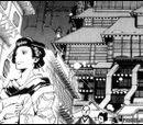 Yoshiwara in Flames Arc