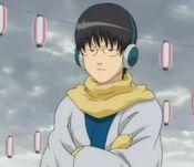 Shinpachi winter