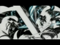 Dilemma - Gintoki vs Nizou