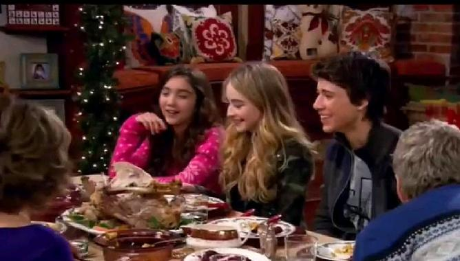 Girl Meets Christmas | Girl Meets World Fanon Wiki | FANDOM ...